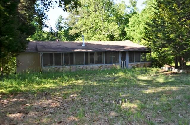 5329 W Chapel Hill Road, Douglasville, GA 30135 (MLS #6880150) :: The Hinsons - Mike Hinson & Harriet Hinson