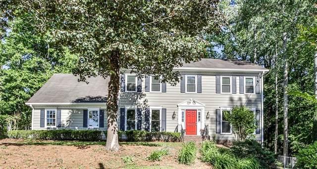 3599 Midvale Cove, Tucker, GA 30084 (MLS #6880162) :: North Atlanta Home Team