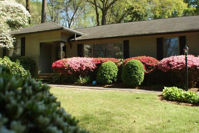4090 Land O Lakes Drive NE, Atlanta, GA 30342 (MLS #6880191) :: The Gurley Team
