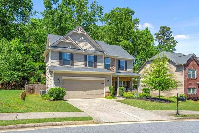440 Twain Circle SE, Mableton, GA 30126 (MLS #6880197) :: Maria Sims Group