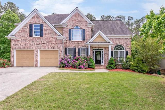 4071 Gold Mill Ridge, Canton, GA 30114 (MLS #6880215) :: North Atlanta Home Team