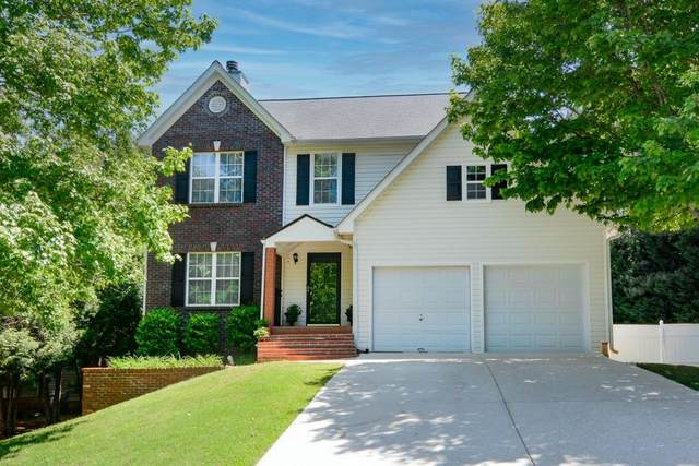 1503 Hayden Mill Way, Lawrenceville, GA 30043 (MLS #6880228) :: North Atlanta Home Team