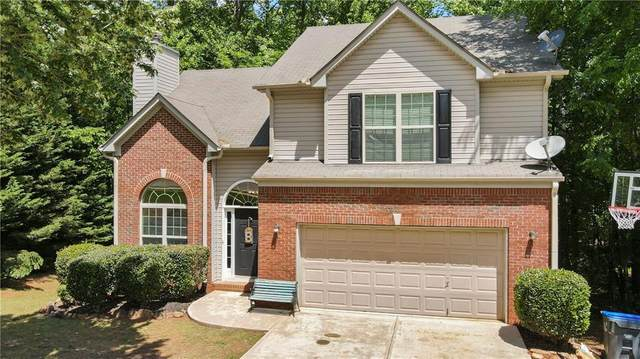 64 Cypress Drive, Jefferson, GA 30549 (MLS #6880229) :: North Atlanta Home Team