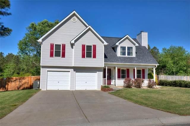 47 Kingston Pointe, Kingston, GA 30145 (MLS #6880231) :: RE/MAX Paramount Properties