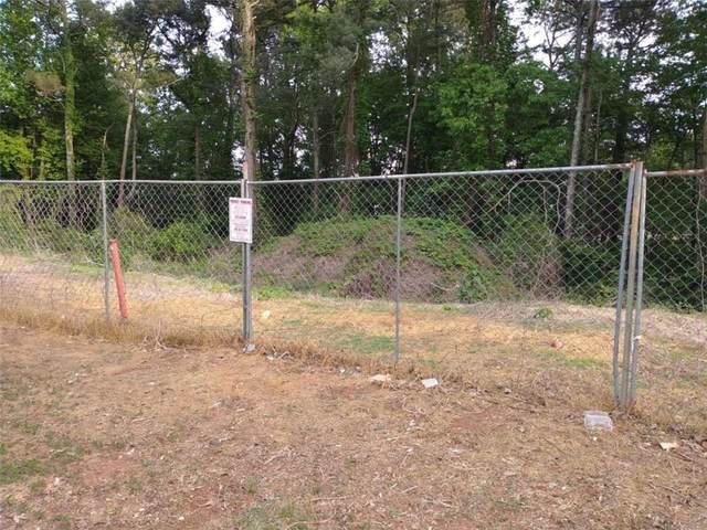 7275 Crestside Drive, Austell, GA 30168 (MLS #6880237) :: North Atlanta Home Team