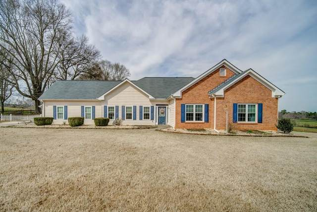 360 Olde Wick Trail, Hoschton, GA 30548 (MLS #6880248) :: The Hinsons - Mike Hinson & Harriet Hinson