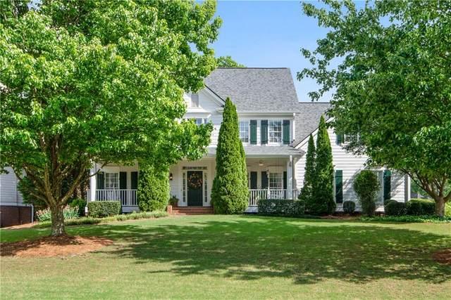 1169 Bowerie Chase, Powder Springs, GA 30127 (MLS #6880256) :: North Atlanta Home Team