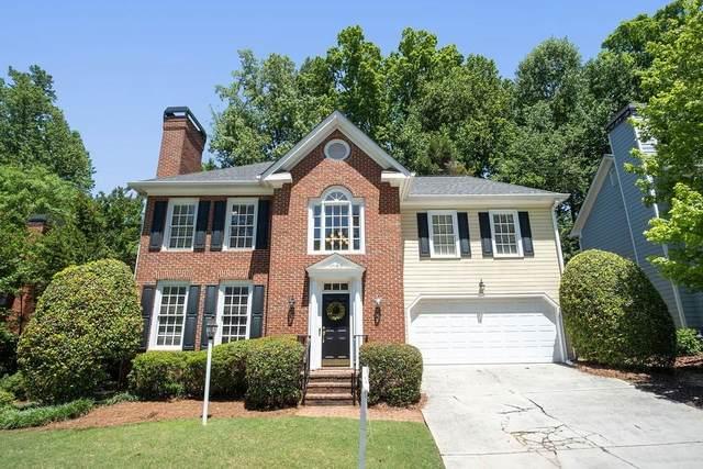 1092 Haven Glen Lane NE, Brookhaven, GA 30319 (MLS #6880262) :: North Atlanta Home Team