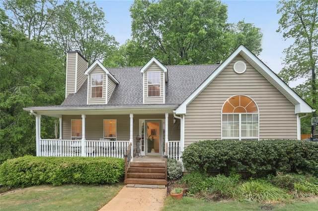 7455 Ivy Grove Street, Cumming, GA 30040 (MLS #6880266) :: North Atlanta Home Team