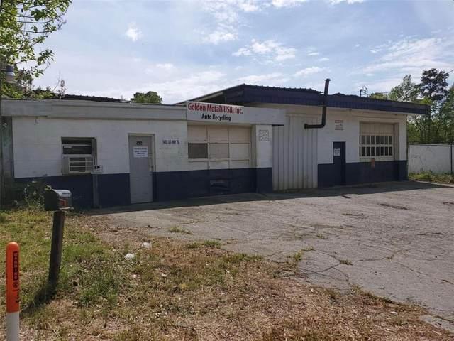 5404 Us Highway 78, Bremen, GA 30110 (MLS #6880283) :: RE/MAX Paramount Properties
