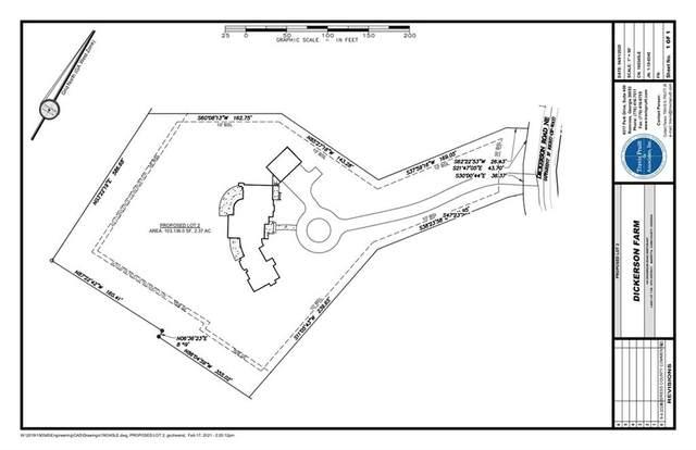 145 #2 Dickerson, Marietta, GA 30067 (MLS #6880288) :: Kennesaw Life Real Estate