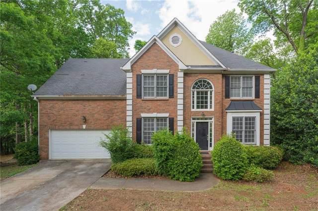 4895 Montcalm Drive SW, Atlanta, GA 30331 (MLS #6880311) :: North Atlanta Home Team