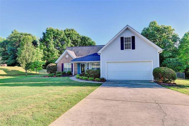 155 Beacon Drive, Maysville, GA 30558 (MLS #6880313) :: North Atlanta Home Team