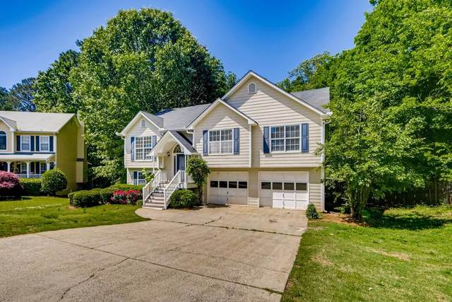 540 Antebellum Drive SW, Marietta, GA 30060 (MLS #6880318) :: North Atlanta Home Team