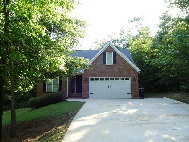 702 Captain Kell Drive, Macon, GA 31204 (MLS #6880326) :: North Atlanta Home Team
