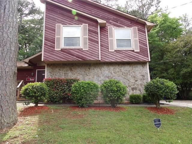 3385 Hollow Tree Drive, Decatur, GA 30034 (MLS #6880329) :: North Atlanta Home Team