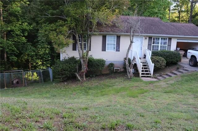 3030 Meadowridge Drive, Gainesville, GA 30507 (MLS #6880354) :: North Atlanta Home Team