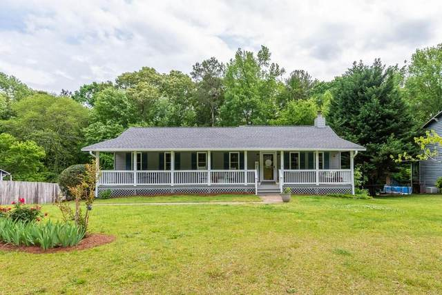 3773 Butterfield Drive NW, Kennesaw, GA 30152 (MLS #6880364) :: Maria Sims Group