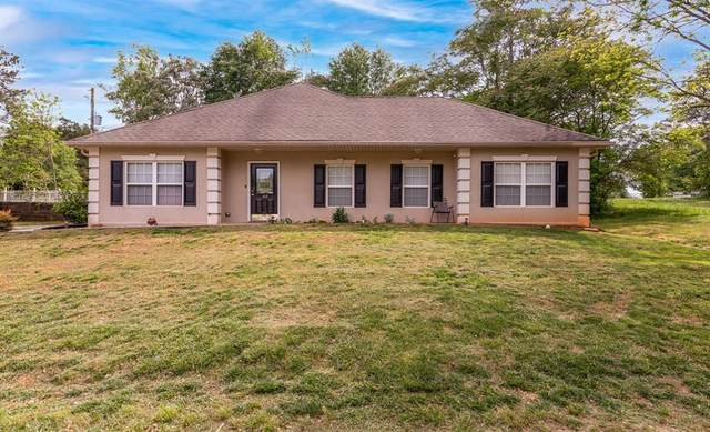 65 Pine Avenue, Commerce, GA 30529 (MLS #6880368) :: The Hinsons - Mike Hinson & Harriet Hinson