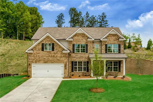 5057 Cooper Farm Drive, Sugar Hill, GA 30518 (MLS #6880376) :: North Atlanta Home Team