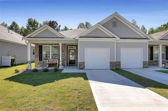 524 Vandenburg Drive, Villa Rica, GA 30180 (MLS #6880384) :: Good Living Real Estate