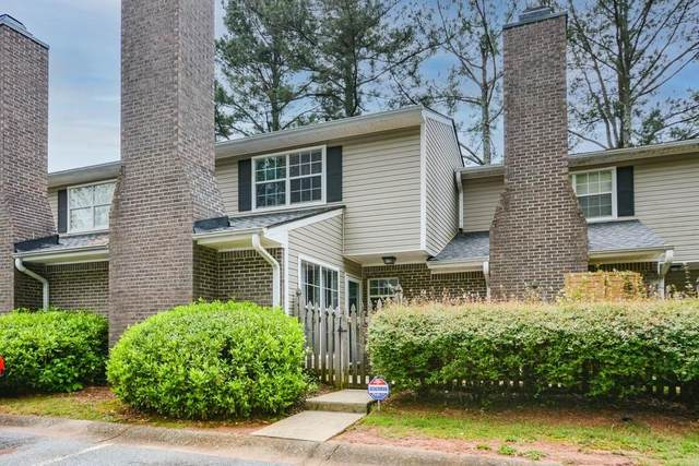 547 Picketts Bend Circle, Marietta, GA 30008 (MLS #6880390) :: Maria Sims Group