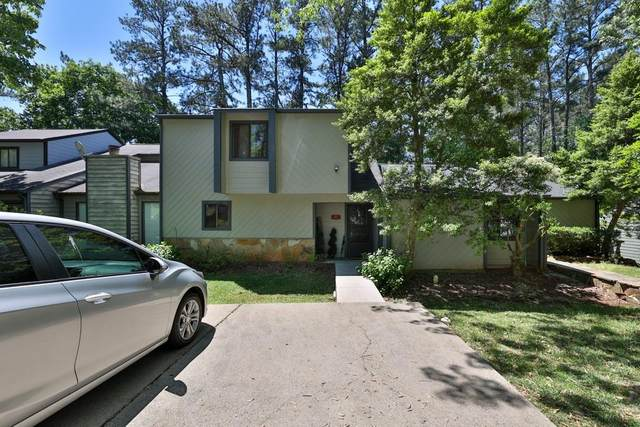 285 Pam Lane SW, Marietta, GA 30064 (MLS #6880397) :: Maria Sims Group