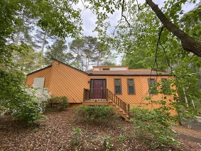 315 Trickum Hills Way, Woodstock, GA 30188 (MLS #6880408) :: The Gurley Team