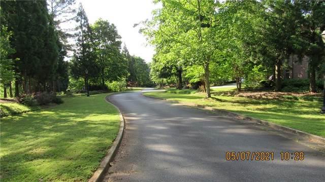 1483 Jones Road, Roswell, GA 30075 (MLS #6880409) :: The Gurley Team