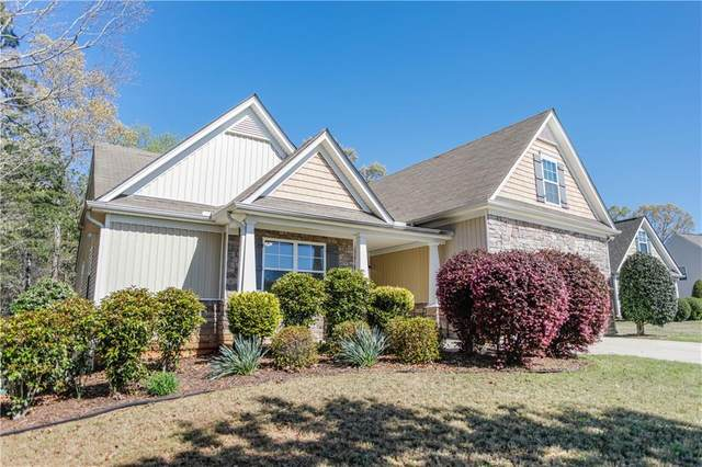 5507 Preserve Point, Flowery Branch, GA 30542 (MLS #6880411) :: The Hinsons - Mike Hinson & Harriet Hinson