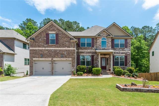 239 Ashbury Circle, Dallas, GA 30157 (MLS #6880449) :: RE/MAX Prestige