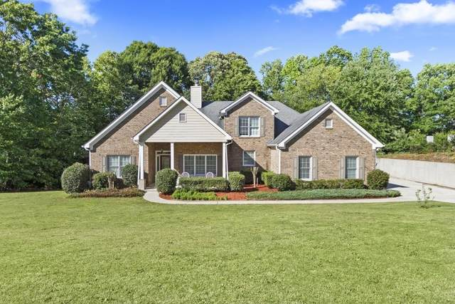 2718 White Rock Drive, Buford, GA 30519 (MLS #6880453) :: The Gurley Team
