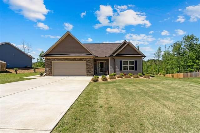 265 White Creek Drive, Rockmart, GA 30153 (MLS #6880461) :: North Atlanta Home Team