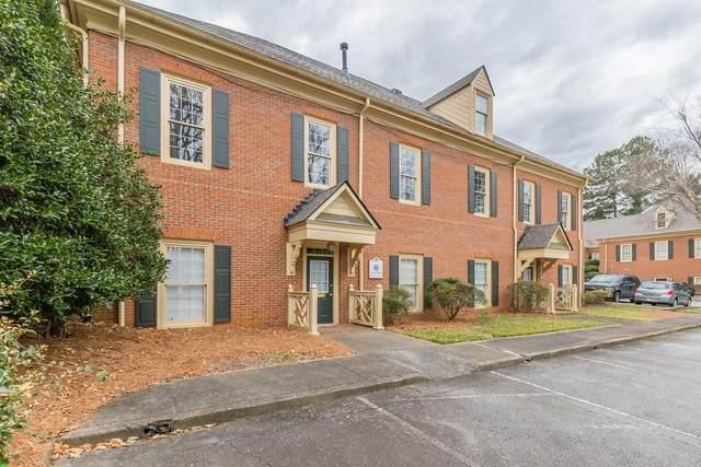 2786 North Decatur Road 250/260, Decatur, GA 30033 (MLS #6880491) :: Atlanta Communities Real Estate Brokerage