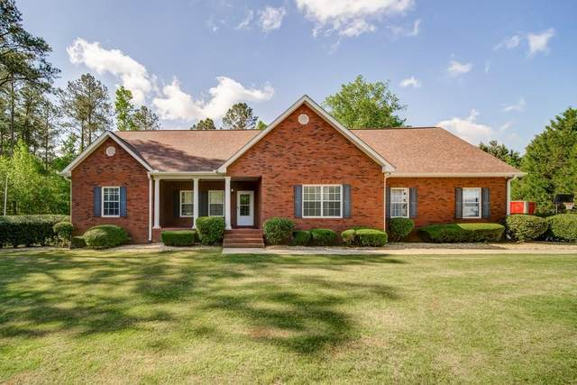 505 Barhams Ridge Drive, Mcdonough, GA 30252 (MLS #6880505) :: North Atlanta Home Team