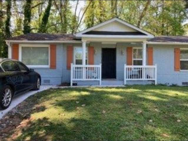 470 Camrose Way NW, Atlanta, GA 30331 (MLS #6880513) :: North Atlanta Home Team
