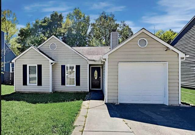 7040 Parkside Court, Austell, GA 30106 (MLS #6880514) :: The North Georgia Group