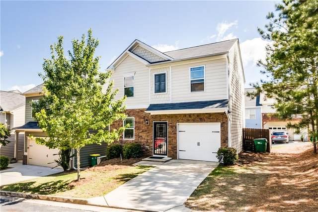 507 Mill Ridge Road, Woodstock, GA 30188 (MLS #6880522) :: North Atlanta Home Team
