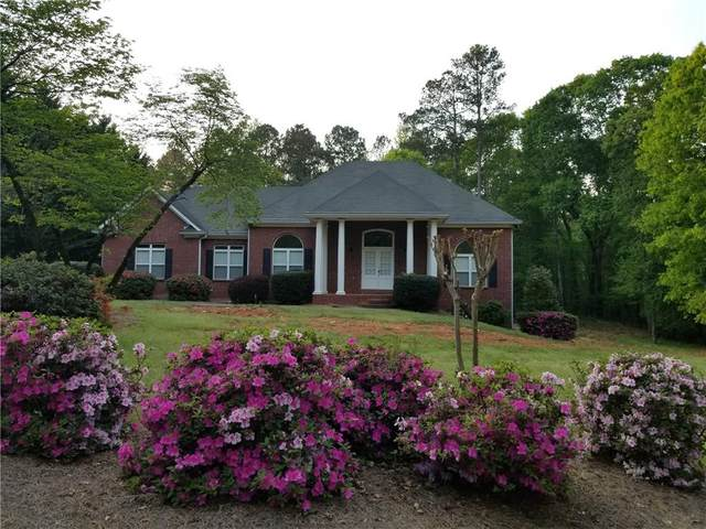 2185 Fence Road, Dacula, GA 30019 (MLS #6880523) :: The North Georgia Group