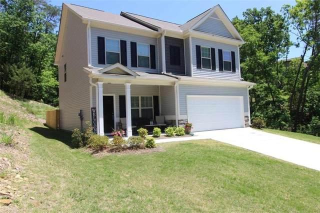28 Sarahs Hollow Drive, Rockmart, GA 30153 (MLS #6880533) :: The Hinsons - Mike Hinson & Harriet Hinson