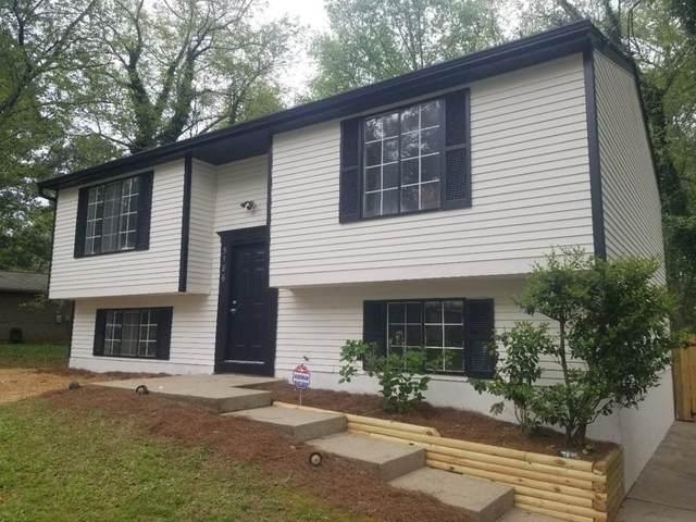 5186 Olivia Trail, Stone Mountain, GA 30088 (MLS #6880538) :: North Atlanta Home Team