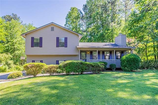 4575 Arbour Drive, Powder Springs, GA 30127 (MLS #6880548) :: Maria Sims Group