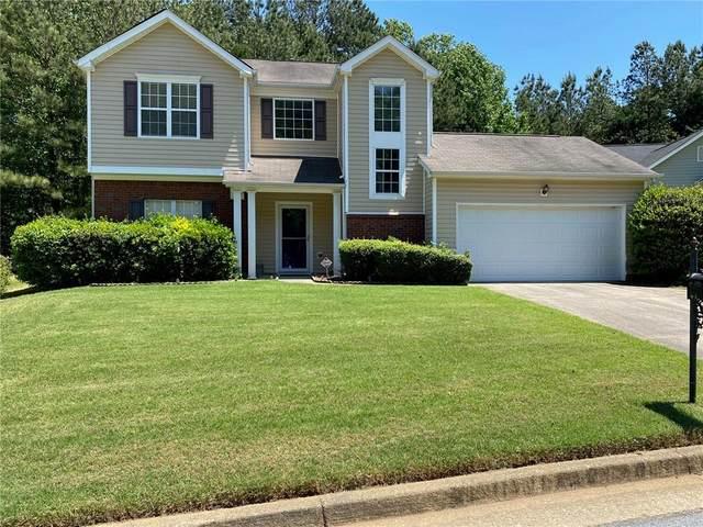 6806 Bridgewood Drive, Austell, GA 30168 (MLS #6880551) :: North Atlanta Home Team