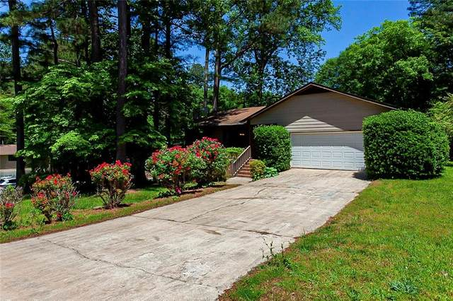 5069 Victor Trail, Norcross, GA 30071 (MLS #6880565) :: Maria Sims Group