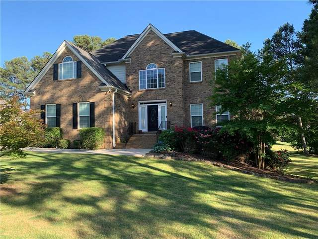 405 Branch Forest Way, Stockbridge, GA 30281 (MLS #6880579) :: The North Georgia Group