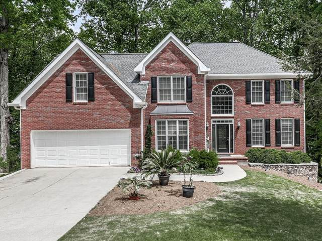 995 Taylor Parkway, Suwanee, GA 30024 (MLS #6880596) :: The Gurley Team