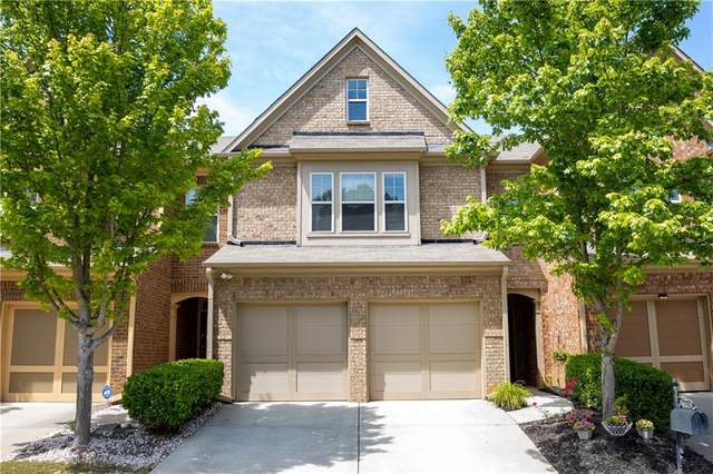1725 Winshire Cove, Alpharetta, GA 30004 (MLS #6880597) :: Path & Post Real Estate