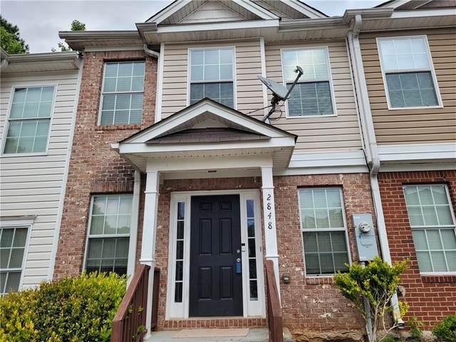 2848 Vining Ridge Terrace #2848, Decatur, GA 30034 (MLS #6880602) :: North Atlanta Home Team