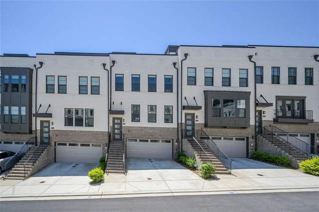 2146 Hinton Drive SE, Smyrna, GA 30080 (MLS #6880615) :: Charlie Ballard Real Estate