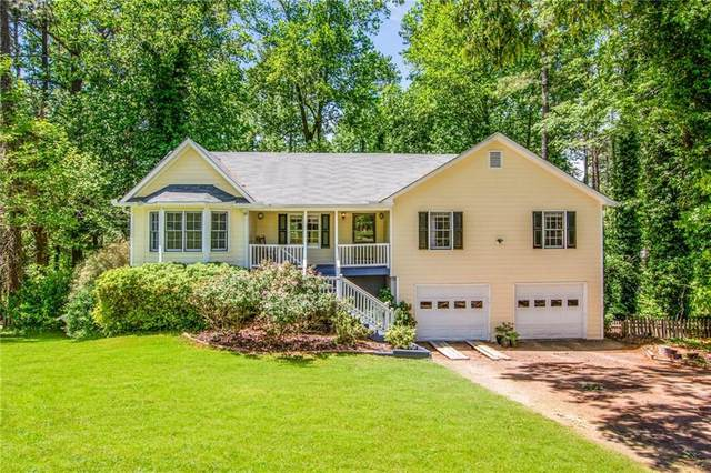 215 Deerchase Drive, Woodstock, GA 30188 (MLS #6880618) :: North Atlanta Home Team